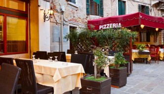 Pizzeria italienne
